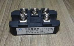 Ponte Retificadora Mds150a 3-phase diodo - 150a Amp 1600v - Nova