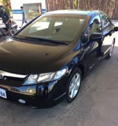 Civic automático LXS flex 2008 - 2008