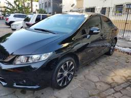 Honda civic 2.0 lxr 2016 - 2016