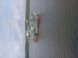 Barco de pesca - 2018