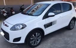 Fiat palio sporting 1.6 ano 2014 raridade duvido igual pouco rodado para pessoas exigentes - 2014