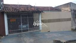 Casa residencial à venda, Canaã, Marília.