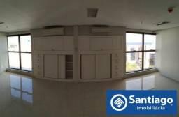 Ótima Sala no Setor de Autarquias Sul, com 3 Garagens