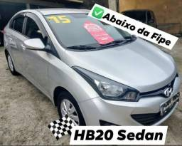 HB20 2015 Sedan - 2015