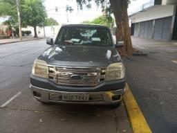 Ranger xlt 2011/2012 3.0 diesel - 2011