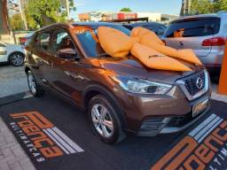 Nissan Kicks S 1.6 flex 2019 - 2019