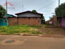 Terreno à venda, 494 m² por R$ 160.000 - Floresta - Cacoal/RO