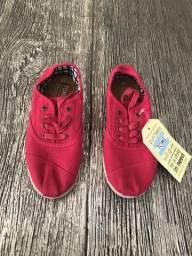 Sapato Infantil TOMS - Tam. 32