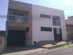 Kitnet com 1 dormitório para alugar, 50 m² por R$ 650/mês - Setor Central - Anápolis/GO