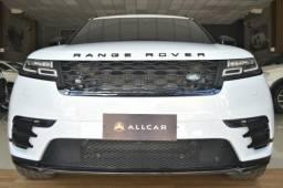 Land Rover Velar 2.0 R-dynamic P300 Branca 2018/2019 - 2019
