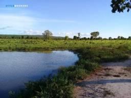 Fazenda na região Cáceres