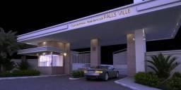Terrenos Cond.  Falls Ville à venda, 360 m² por R$ 252.000 - Jardim Cláudia - Foz do Iguaç