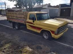 F1000 alongada diesel MWM229 - 1990