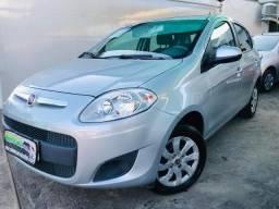 Fiat Novo Palio atractive 1.0 , completo , Oportunidade !!! - 2015