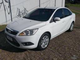 Focus sedan 2013 completo GNV - 2013