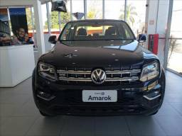 VOLKSWAGEN AMAROK 3.0 V6 TDI HIGHLINE CD DIESEL 4MOTION AUTOMÁTICO - 2019