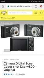 Câmera Sony com Wifi 992756101