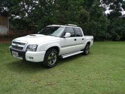 Gm chevrolet s10 executiva 2011 top de linha ! - 2011