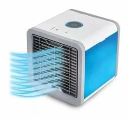 Ar condicionado climatizador