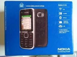 Celular Nokia Novo