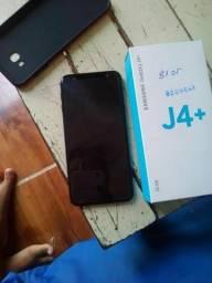 Vendo um celular Samsung Galaxy