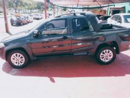 Fiat Strada Adventure CD Dualogic 1.8 Locker - 2013