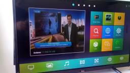 Vendo ou troco TV 32smartnova por42 smart