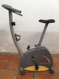 8d74491d3 Bicicleta Ergométrica Athelic em Perfeito Estado