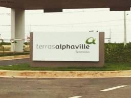 Terras alphaville - lote transferência grátis