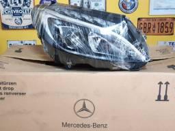 Farol Mercedes C180 C200 Xenon 2015 2016 2017 2018 ( Novo Original )