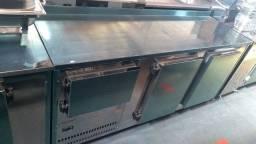 Balcão refrigerado 1,93cm (pronta entrega) §