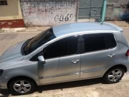Volkswagen Fox 1.6 Flex 2015