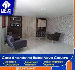 Casa de 700 m² (2 pavimentos) disponível p Venda no Bairro Nova Caruaru