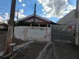 Casa com 2 dormitórios à venda, 158 m² de terreno e 65 m² de construção por R$ 150.000 - J