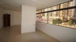 Sala comercial para alugar com 57,48 m² - Maringá/PR