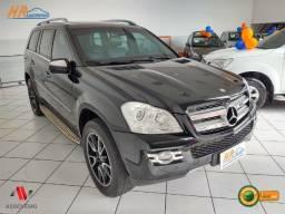Mercedes-Benz Gl 500 5.5 v8 4x4 2009