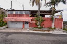 Casa à venda com 5 dormitórios em Taboão, Curitiba cod:155762