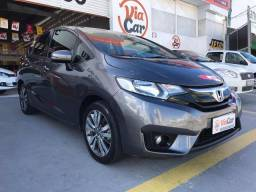 Honda Fit Ex 1.5 Flex 5P Aut.