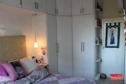 Apartamento à venda com 3 dormitórios em Laranjal, Volta redonda cod:16578