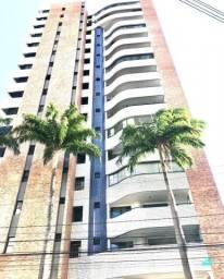 Apartamento para alugar com 3 dormitórios em Aldeota, Fortaleza cod:ALU20