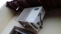 Instalador de ar condicionado e comsertos