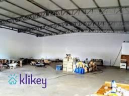 Galpão/depósito/armazém para alugar com 1 dormitórios cod:206010