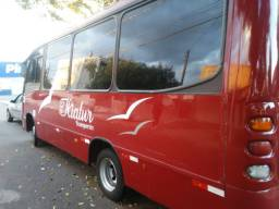 Micro onibus senior