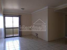Apartamento para alugar com 3 dormitórios em Jardim republica, Ribeirao preto cod:L30013