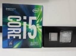 Processador intel core i5 barbada