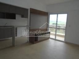Apartamento para alugar com 2 dormitórios em Bonfim paulista, Bonfim paulista cod:L29208