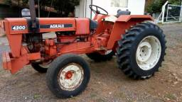 Trator Agrale 4200