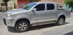 Hilux 3.0 SRV 4x4 Automática Diesel Apenas R$ 49.900,00 - 2006