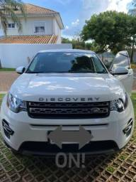 Land Rover Discovery Sport SE TD4 Diesel 2017-2017 - 2017