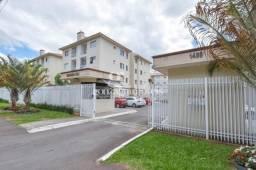 Apartamento para alugar com 3 dormitórios em Boqueirão, Araucária cod:63439001